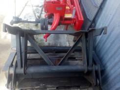 МТЗ. Продам захват для бревен для погрузчика ПФ-1 (Юрга), 1 000 кг.