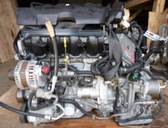 Двигатель Nissan MR20DE в сборе! Без пробега по РФ! Документы!