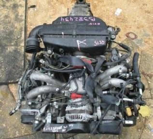 Двигатель в сборе. Subaru Impreza, GG2, GG3 Двигатель EJ152. Под заказ