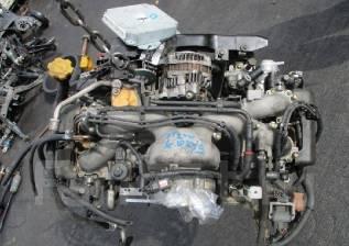 Двигатель в сборе. Subaru Legacy, BL5, BP5 Двигатель EJ203. Под заказ