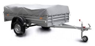 Мзса. Прицеп МЗСА 817710, 550 кг.