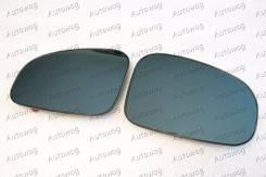 Зеркало заднего вида боковое. Toyota Ractis, NCP120, NSP120, NCP122, NCP125 Toyota Prius a Toyota Prius, ZVW35, ZVW30L, ZVW30
