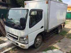 Mitsubishi Canter. Продаётся Mitsubishi kanter 2005 г., 5 000 куб. см., 2 500 кг.