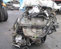 Двигатель Mazda Demio DW5W B5 в сборе! Без пробега по РФ! ГТД, ДКП!