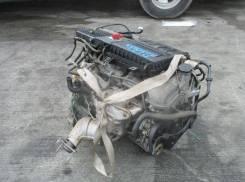 Двигатель Mazda Demio DY3W ZJ в сборе! Без пробега по РФ! ГТД, ДКП!