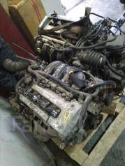 МКПП. Toyota Avensis, ZZT250 Toyota Corolla Двигатель 3ZZFE