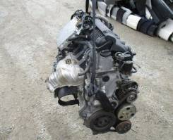 Двигатель Honda L15A в сборе! Без пробега по РФ! ГТД, ДКП!