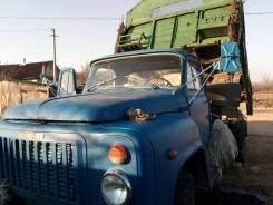ГАЗ 53. Продается грузовик газ 53, 2 700 куб. см., 3 000 кг.