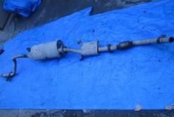 Глушитель. Mitsubishi Pajero, V26W, V26WG