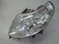 Фара. Fiat Ducato Peugeot Boxer Citroen Jumper. Под заказ