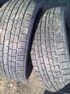 Dunlop Graspic DS3. Всесезонные, 2011 год, износ: 30%, 2 шт
