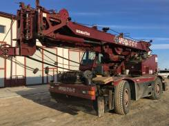 Услуги Автокрана 26 тонн