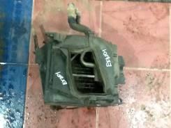 Корпус радиатора отопителя. Toyota Raum, EXZ10