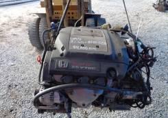 Двигатель Honda UA4 J25A в сборе! Без пробега по РФ!