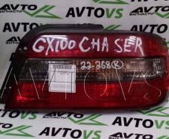 Стоп-сигнал. Toyota Chaser, GX100, JZX100, SX100, LX100, JZX101, JZX105 Двигатели: 1GFE, 1JZGTE, 4SFE, 2LTE, 1JZGE, 2JZGE