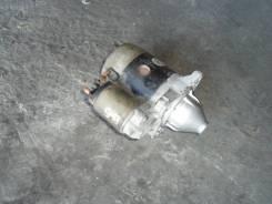 Стартер. Mazda Demio, DW5W Двигатель B5