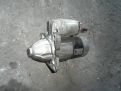 Стартер. Mazda Demio, DW3W Двигатель B3