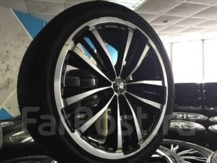 Шикарные колеса дёшево. 8.0x20 5x114.30 ET38