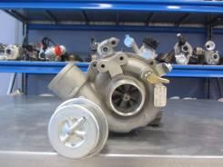Турбина. Fiat Ducato Audi RS4