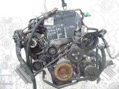 Двигатель (ДВС) Ford Mondeo II 1996-2000г. ; 1999г. 2.0л. NGC