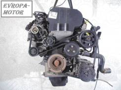 Двигатель (ДВС) Ford Focus I 1998-2004г. ; 1998г. 1.8л. EYDC