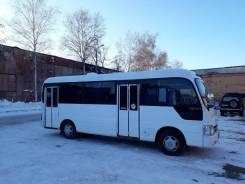 Hyundai County. Продам автобус 2010г., 3 907 куб. см.
