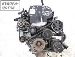 Двигатель (ДВС) Ford Focus I 1998-2004г. ; 1999г. 1.8л