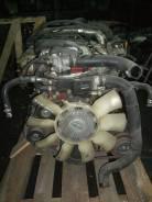 Двигатель в сборе. Toyota Dyna, XZU336 Двигатель S05D