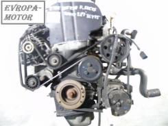 Двигатель (ДВС) Ford Focus I 1998-2004г. ; 2000г. 1.8л. EYDE