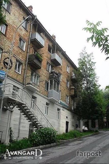 2-комнатная, улица Прапорщика Комарова 29. Центр, 54 кв.м. Дом снаружи