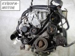 Двигатель (ДВС) Ford Mondeo III 2000-2007г. ; 2000г. 1.8л. CHBB