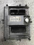 Блок управления двс. Daewoo BS106