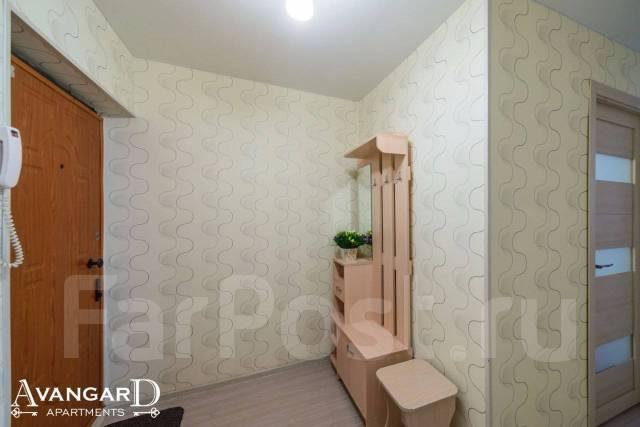 2-комнатная, улица Башидзе 5. Центр, 57 кв.м. Прихожая