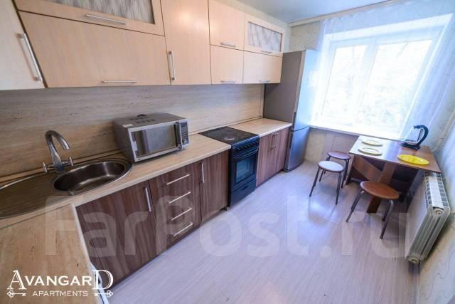 2-комнатная, улица Башидзе 5. Центр, 57 кв.м. Кухня