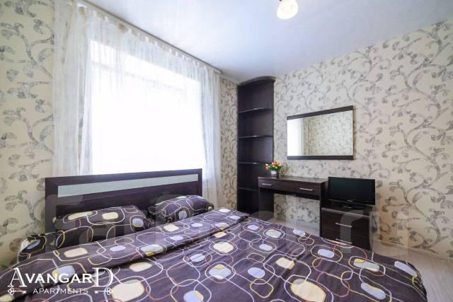2-комнатная, улица Башидзе 5. Центр, 57 кв.м. Комната