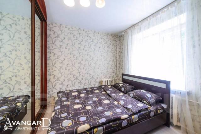 2-комнатная, улица Башидзе 5. Центр, 57 кв.м. Вторая фотография комнаты