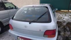 Дверь багажника. Toyota Corolla II, EL55 Toyota Corsa, EL55 Toyota RAV4, SXA16G, SXA10, SXA11G, SXA11, SXA16, SXA10W, SXA11W, SXA15, SXA15G, SXA10G, S...