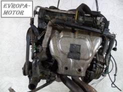 Двигатель (ДВС) Ford Focus I 1998-2004г. ; 2004г. 2.0л. ALDA