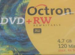 DVD-RW. 5 Гб
