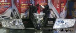 Фара противотуманная. Honda Civic, FD1, FD2, FD3, FD Honda Civic Hybrid Двигатели: R18A1, R16A2, R18A2, R16A1, LDA2