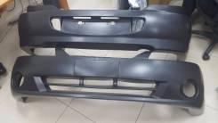 Бампер передний задний KIA Spectra Ижевск 01- 4D