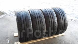 Pirelli Winter Sottozero. Зимние, без шипов, износ: 10%, 4 шт
