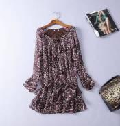 Платья-туники. 42