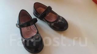Туфли. 25,5, 26