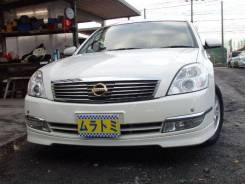 Nissan Teana. автомат, передний, 2.3, бензин, 35 000тыс. км, б/п, нет птс. Под заказ