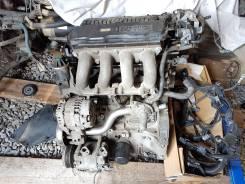 Двигатель в сборе. Honda Fit, GE6 Двигатель L13A