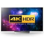 Sony KD 55XD8577. LCD (ЖК)