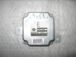 Блок управления Infiniti FX S51 OEM-416501WW0B