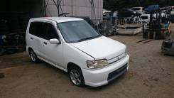 Nissan Cube. AZ10, CGADE