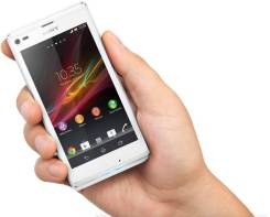 Sony Xperia L. Б/у